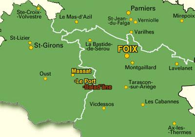 Balad 39 ne info - Office de tourisme tarascon sur ariege ...